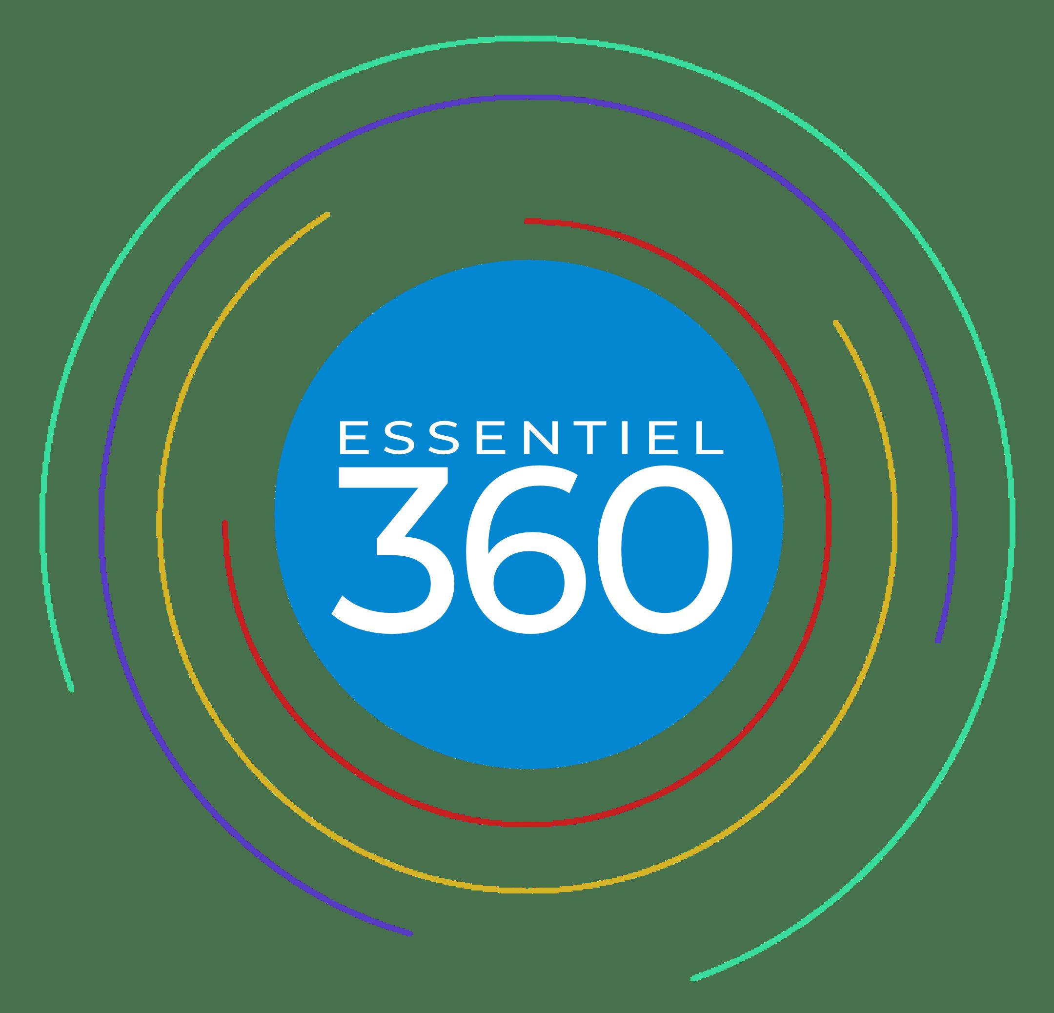 logo Agence essentiel 360